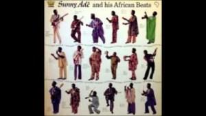 King Sunny Ade - Egbe Board (Omo Sanyaolu)